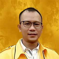 Dr. Irfan Ardiansyah, SH, MH