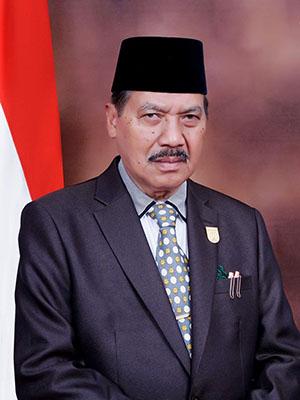 Drs. H. Tarmizi Muhammad